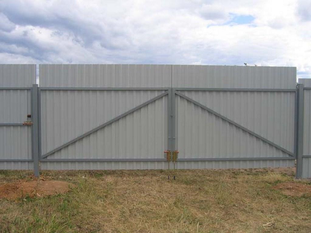 Заборы и ограждения | Забор-56 Оренбург.